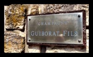 Champagne Guiborat Fils, Cramant, Champagne, France