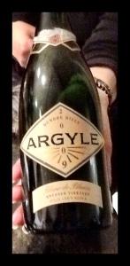 Argyle 1