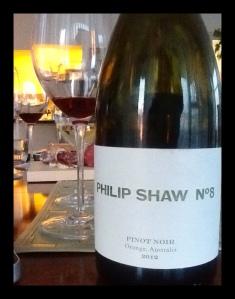philip shaw 8